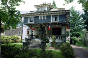 Windsor Guest House - Vancouver