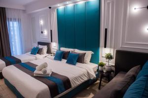 Sokratis Hotel, Hotely  Nea Moudania - big - 31