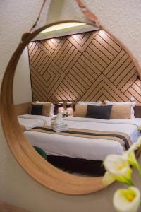 Sokratis Hotel, Hotely  Nea Moudania - big - 28