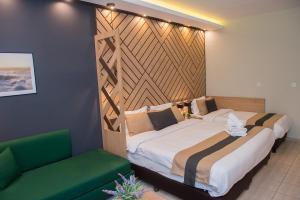 Sokratis Hotel, Hotely  Nea Moudania - big - 27