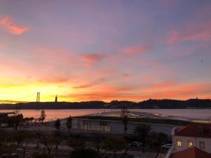 Belem Riverside View Lisbon