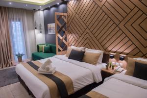 Sokratis Hotel, Hotely  Nea Moudania - big - 19