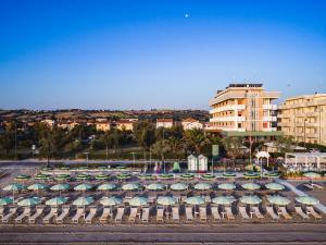 Hotel Imperial - Маротта