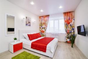 Apartments LUX in Yoshkar-Ola - Nurma