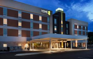 Home2 Suites by Hilton Greenville Airport - Hotel - Greenville