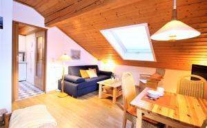 Ferienwohnung im Haus Hildebrandt - Hinteregg