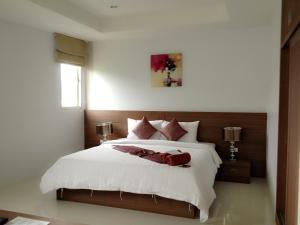 Bangtao Tropical Residence Resort and Spa, Resorts  Strand Bang Tao - big - 100