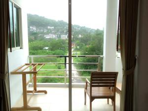 Bangtao Tropical Residence Resort and Spa, Resorts  Strand Bang Tao - big - 102