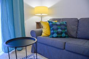 Apartamenty na Wyspie - Promenada