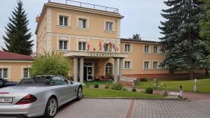 Eurohotel - Karlovy Vary