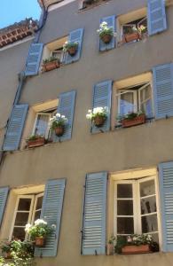 Maison Fontaines Bargemon Romantische Bed & Breakfast
