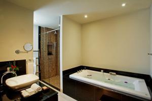 Serenity Resort & Residences Phuket, Resorts  Strand Rawai - big - 14