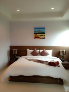 Bangtao Tropical Residence Resort and Spa, Resorts  Strand Bang Tao - big - 103