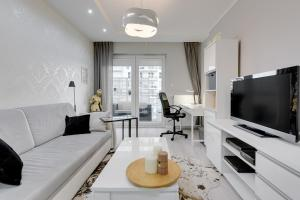 The Sounds of 4 Oceans - Exclusive apartment - Gdańsk