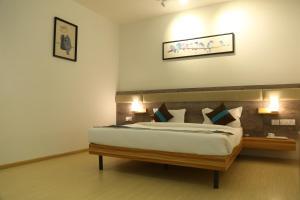 Auberges de jeunesse - Hotel Abinand Grand