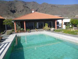 Casa La Lachita, Valverde - El Hierro