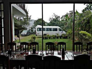 Hostal Restaurant Gocta, Hostelek  Cocachimba - big - 25