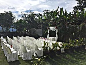 Hostal Restaurant Gocta, Hostelek  Cocachimba - big - 26