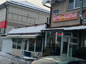Хостэл Столовая - Tatarinovo