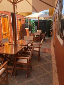 Cabañas Kimaya El Quisco