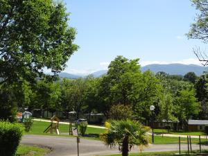 Location gîte, chambres d'hotes Camping Audinac Les Bains dans le département Ariège 9