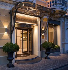 Hotel Dei Fiori - SPA e Ristorante - AbcAlberghi.com