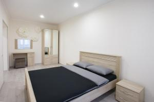Key Apartment on Akademika Kirenskogo - Bazaikha