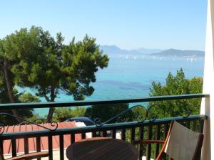 Danae Hotel Aegina Greece