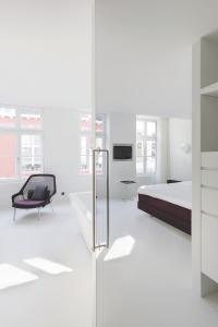 Zenden Design Hotel, 6211 HK Maastricht