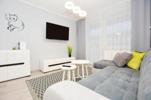 Apartamenty MIZU – Panda