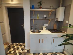 Apartament Mazowiecka 125