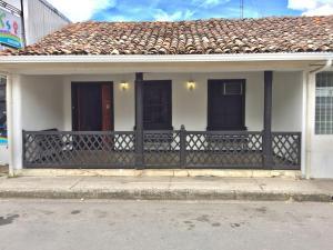 Casa Manzu Hostel, Liberia