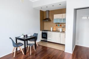Netsu Apartments Chmielna
