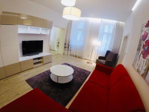 Apartmán New City Centre Apartment Olomouc Česko
