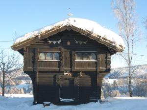 Accommodation in Svarstad