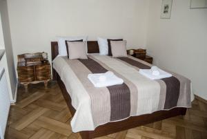 Apartament Kościuszko