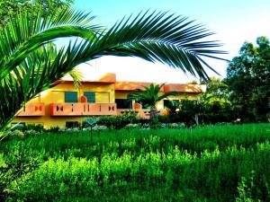 Chrissas Apartments, Ретимно