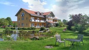 Landhotel Larenzen - Kirchham