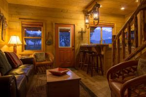 obrázek - The Barn by Cottonwood Meadow Lodge