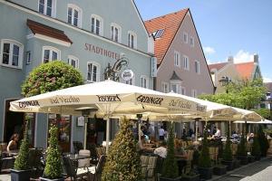 Stadthotel Erding - Hotel