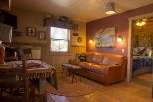 obrázek - Bunkhouse by Cottonwood Meadow Lodge