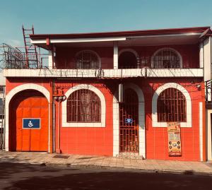 Hotel Coto San José