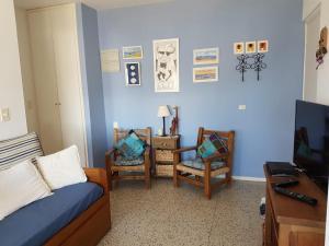 Luminoso Apartamento en Aidy Grill, Apartments  Punta del Este - big - 18