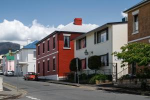 Battery Point Boutique Accommodation, Ferienwohnungen - Hobart