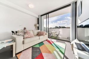 obrázek - Erskineville Modern 1 Bedroom Apartment close to Sydney CBD