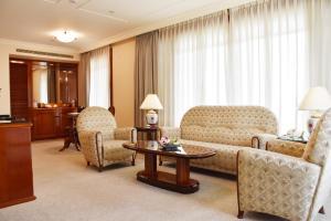 Evergreen Laurel Hotel Taipei, Hotels  Taipei - big - 7