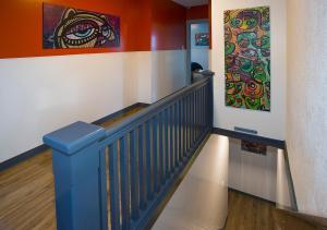 Jasper Downtown Hostel - Accommodation - Jasper