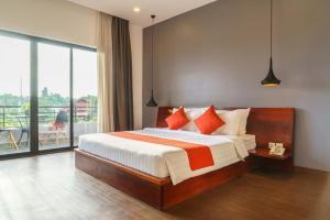 Residence 101, Hotely  Siem Reap - big - 6
