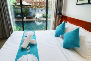 Residence 101, Hotely  Siem Reap - big - 5