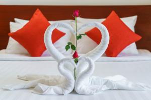 Residence 101, Hotely  Siem Reap - big - 2